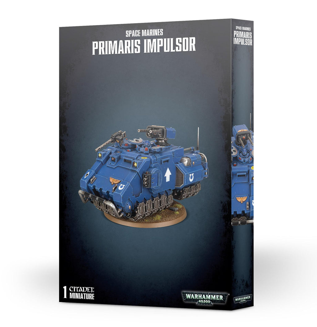Games Workshop Primaris Impulsor