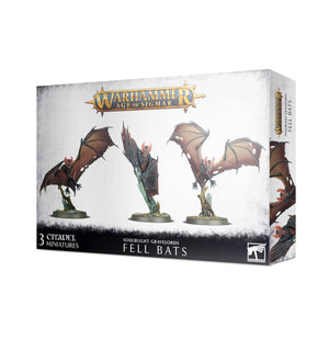 Games Workshop FELL BATS