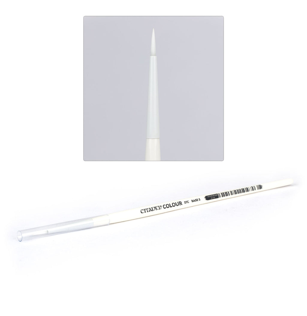 Games Workshop Synthetic Base Brush Small
