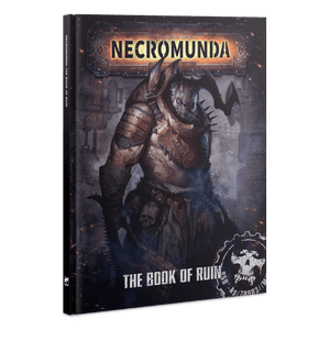 Games Workshop Necromunda: The Book of Ruin