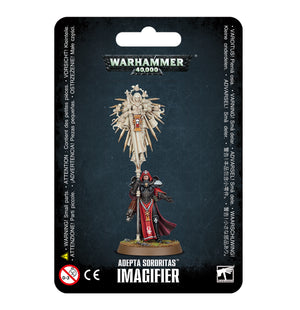 Games Workshop Imagifier