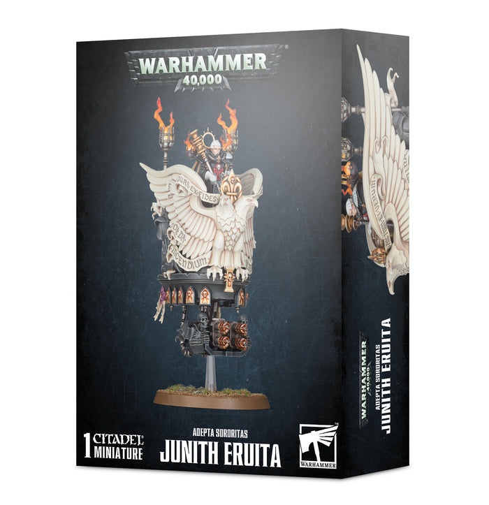 Games Workshop Junith Eruita