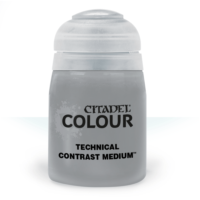 Citadel Technical-Contrast-Medium