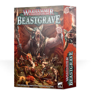 Games Workshop Beastgrave