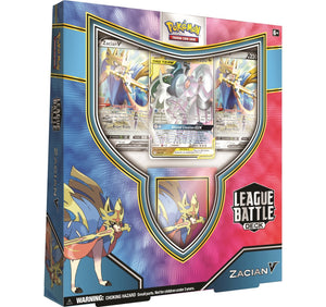 Pokemon TCG: League Battle Decks