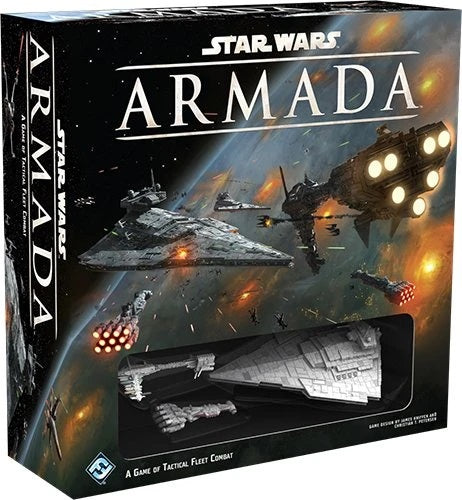 Star Wars Armada Core Set - FFGSWM01