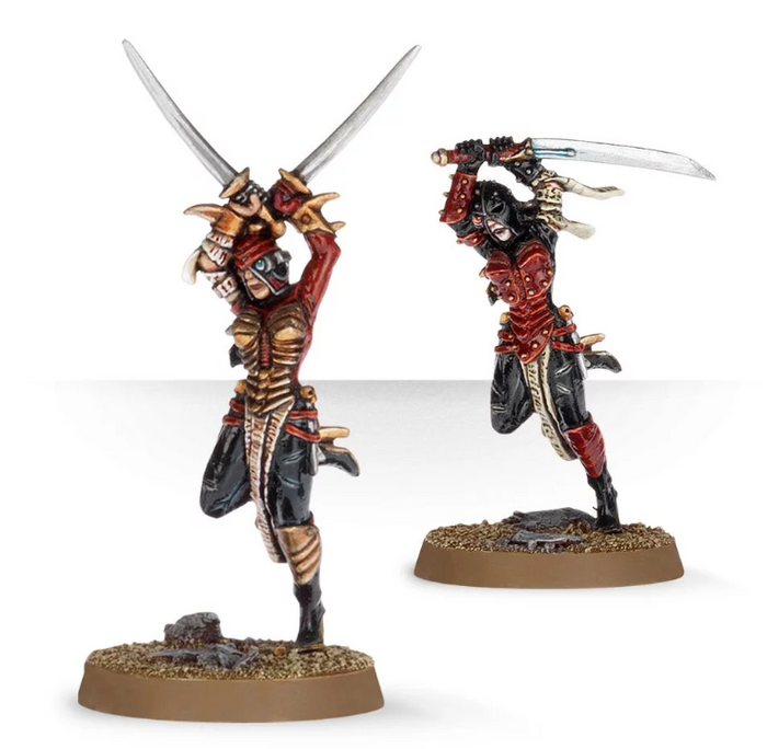 Games Workshop Death Cult Assassins