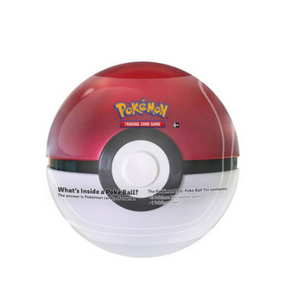 Pokemon - Poke Ball Tins Series 5 - Poke Ball