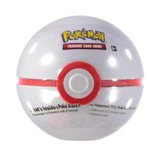 Pokemon - Poke Ball Tins Series 5 - Premier Ball