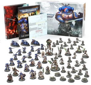 Games Workshop Warhammer 40,000 Indomitus STORE PICK UP!