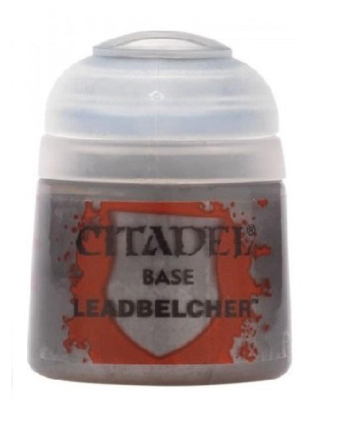 Citadel Base Leadbelcher 12Ml