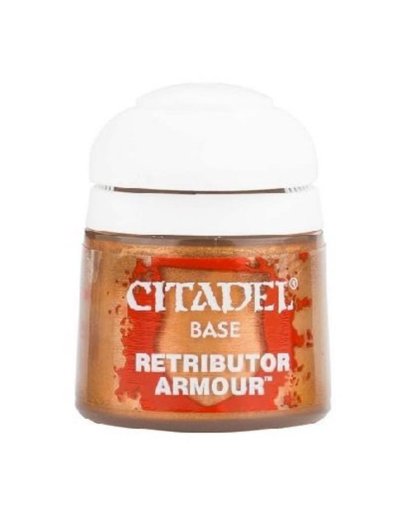 Citadel Base: Retributor Armour 12Ml
