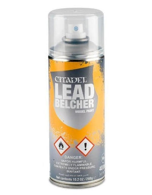 Citadel Leadbelcher Spray 400Ml