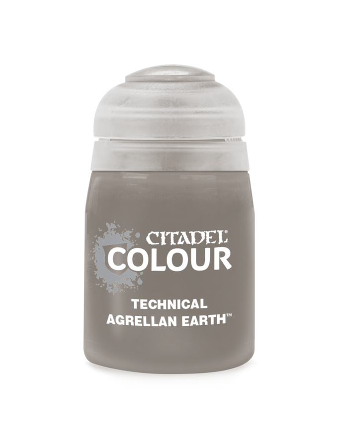 CITADEL TECHNICAL: AGRELLAN EARTH (24ML)