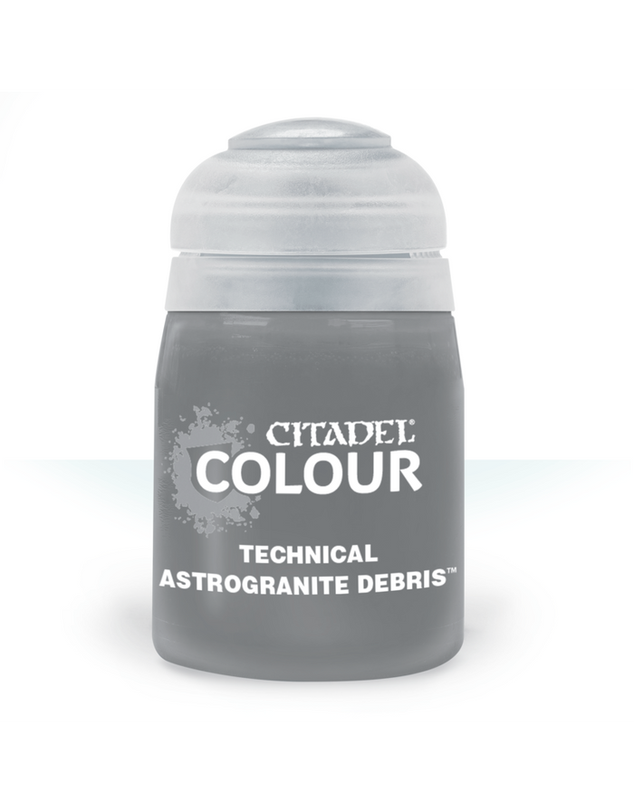 CITADEL TECHNICAL: ASTROGRANITE DEBRIS 24ML