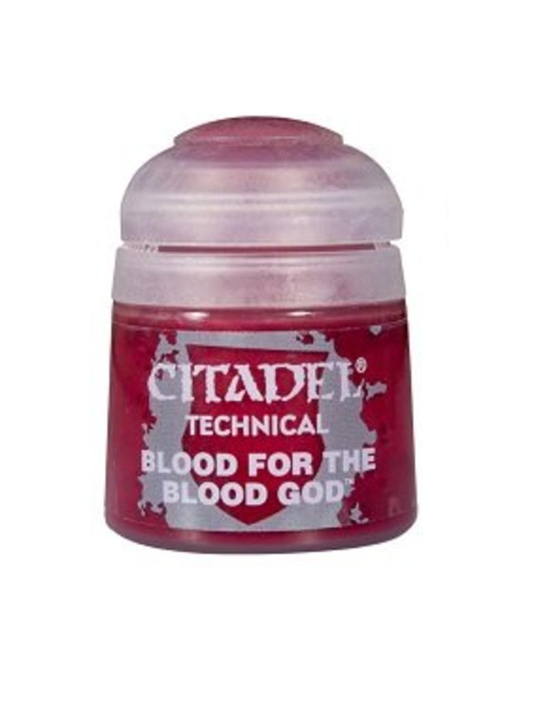 Citadel Technical: Blood For The Blood God 12Ml
