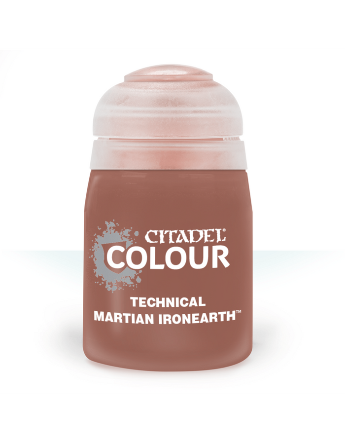CITADEL TECHNICAL: MARTIAN IRONEARTH (24ML)