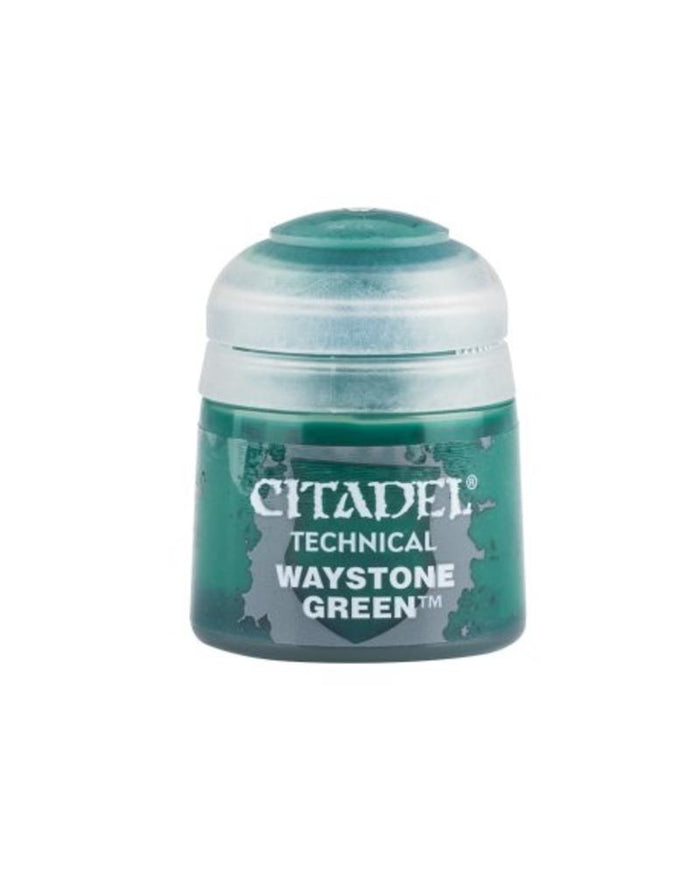 Citadel Technical: Waystone Green 12Ml