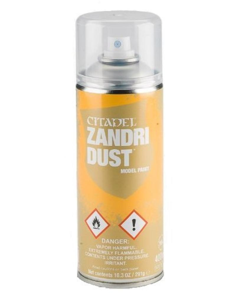 Citadel Zandri Dust Spray 400Ml