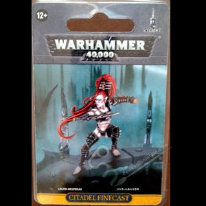Games Workshop Lelith Hesperax