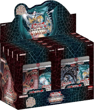 Yu-Gi-Oh! Dragons of Legend: The Complete Series (8 Units)
