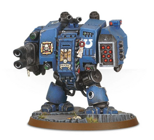 Games Workshop Dreadnought