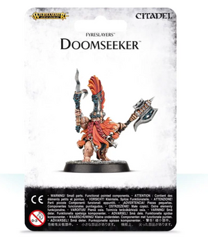 Games Workshop DoomSeeker