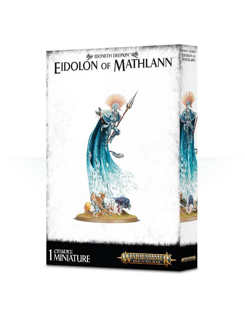 Games Workshop Idoneth Deepkin: Eidolon Of Mathlann