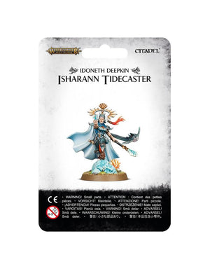Games Workshop Idoneth Deepkin: Isharann Tidecaster