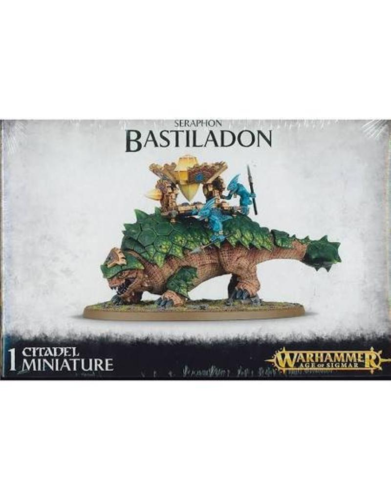 Games Workshop Bastiladon
