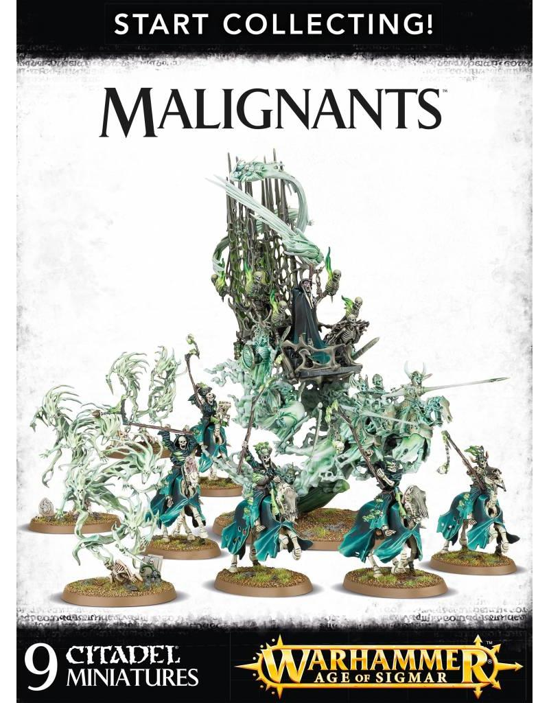 Games Workshop Start Collecting Malignants