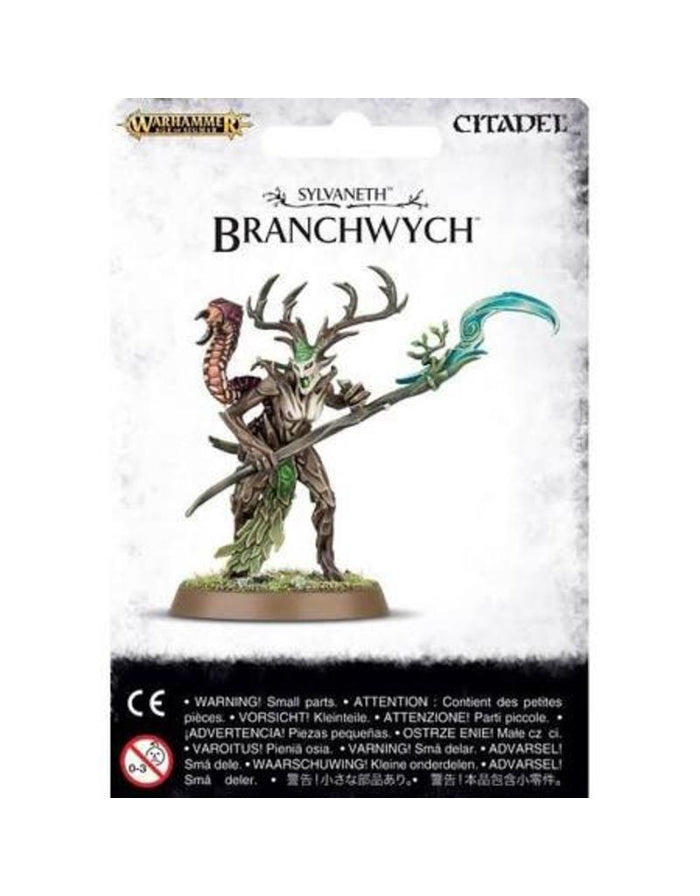 Games Workshop Sylvaneth Branchwych