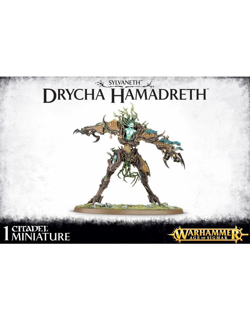 Games Workshop Sylvaneth Drycha Hamadreth