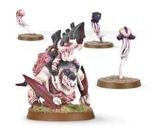Games Workshop Biovore
