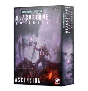 Games Workshop Warhammer Quest: Blackstone Fortress – Ascension