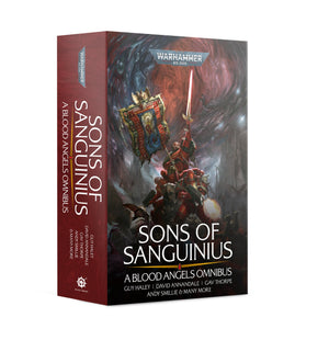 Sons of Sanguinius (Paperback)