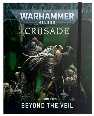 Games Workshop Crusade Mission Pack: Beyond the Veil