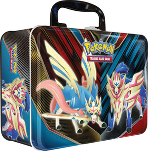 POKEMON - COLLECTORS CHEST 2020