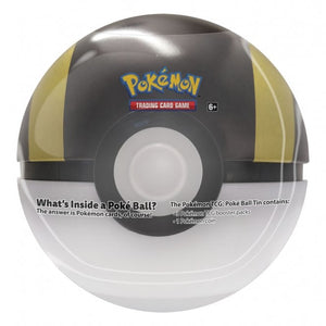 Pokemon Pokemon Ultra Ball Tin