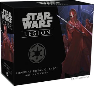 Star Wars Legion-Legion Royal Guards Unit Expansion