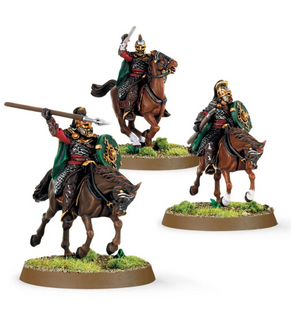 Games Workshop Rohan™ Royal Knights
