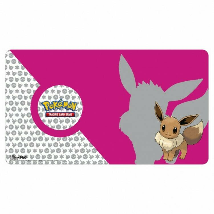 Pokemon TCG Pro Pokemon Eevee 2019 Playmat