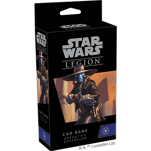 STAR WARS: LEGION-Cad Bane Operative Expansion
