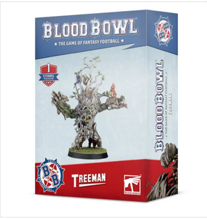 Games Workshop Treeman