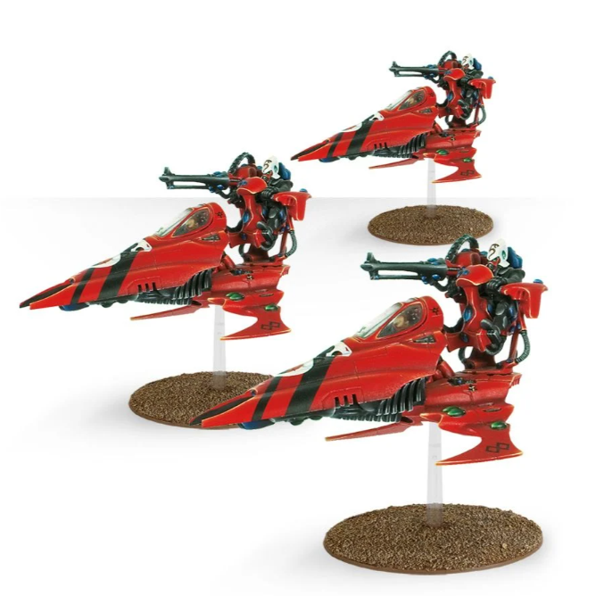 Games Workshop Vyper Squadron