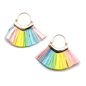 Pastel Party Earrings