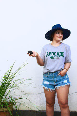 Avocado Tee Shirt