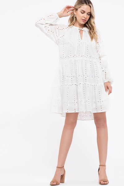 Only Angel Dress