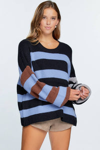 Worth It Knit Sweater