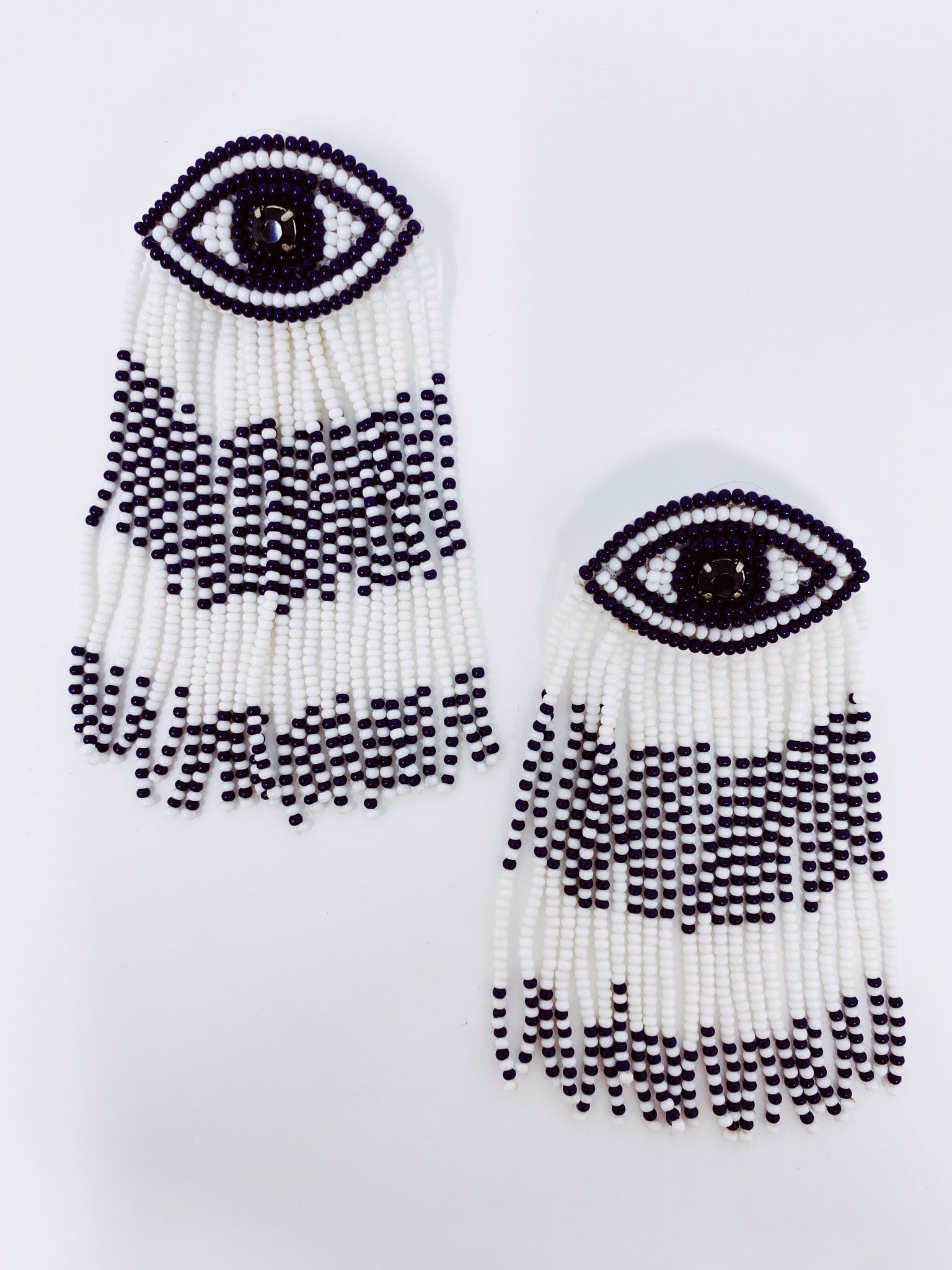 Eye on You Earrings